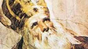 San Valerio de Astorga.