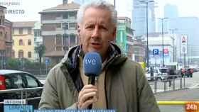 Lorenzo Milá (RTVE)