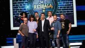 'Me resbala' (Antena 3)