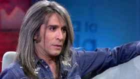 Mario Vaquerizo se 'resbalará' en Antena 3