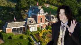 Neverland, la mansión de Michael Jackson que nadie se atreve a comprar tras 5 años y una rebaja histórica