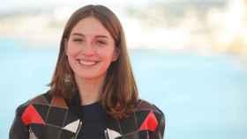 María Valverde en una imagen de archivo.