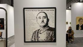 'Franco no fue tan malo como dicen', de Rikko Sakkinen.
