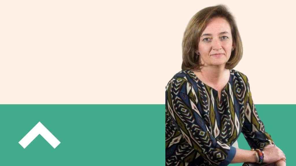 COMO LOS LEONES: Cristina Herrero, elegida por unanimidad para presidir la Airef