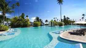 Antiguo hotel Meliá Coco Beach.