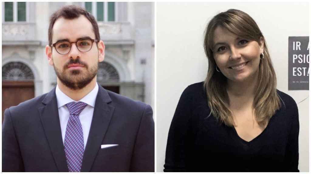 Álvaro es abogado y Ana, psicóloga. Ambos son autónomos.