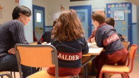 Colegio Balder (Madrid)
