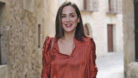 Tamara Falcó, en Madrid.