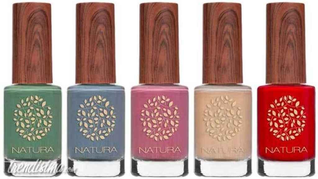 Verde, azul, rosa, nude y rojo son los colores que ha puesto a la venta la nueva colección de Mercadona.
