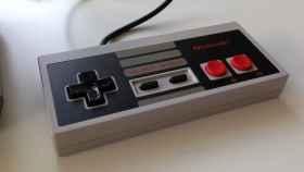 Mando de NES.