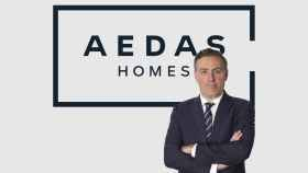David Martínez, CEO de Aedas Homes.