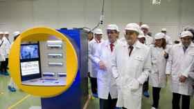 Fujitsu cierra su fábrica de Málaga y pacta el primer ERTE  en España por el coronavirus