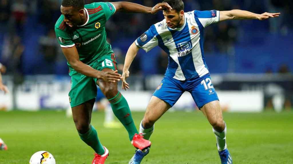 Espanyol - Wolverhampton