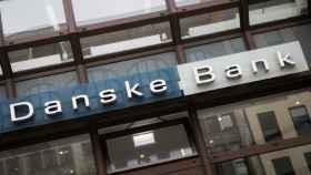 Una de las sedes de Danske Bank (Dinamarca).