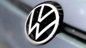 Imagen de archivo de la marca Volkswagen.