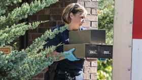 Klopfer escondió 2.411 fetos abortados en su garaje y en el maletero de su coche.