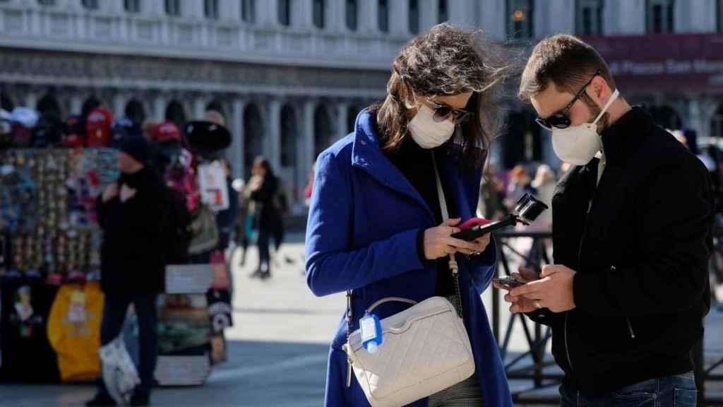 Más de una decena de personas han muerto en Italia por el brote de coronavirus