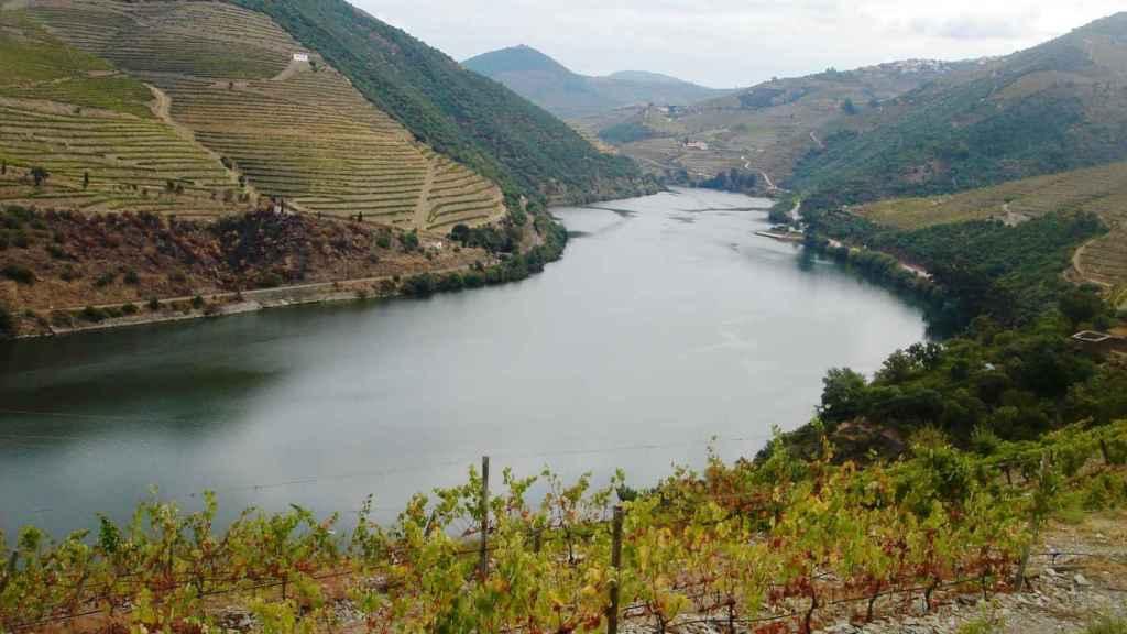 Río Duero.