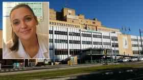 Azahara, la enfermera que lucha por la discriminación del plan Bolonia.