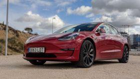 Tesla Model 3, uno de los modelos más deseados