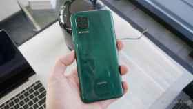 El Huawei P40 Lite ya está en Amazon, con un gran regalo