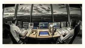 Un controlador de Burdeos evitó la colisión entre dos aviones de Ryanair sobre un pueblo de Navarra