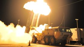 Misil de Lockheed Martin