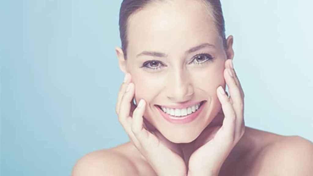 Los productos con elementos naturales son mucho más beneficiosos para la piel.