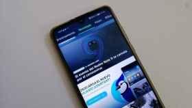 Probamos SQUID, la app que llevará noticias a teléfonos Huawei