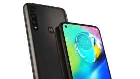 Así será el Motorola Moto G8 Power Lite: un móvil barato con batería extrema