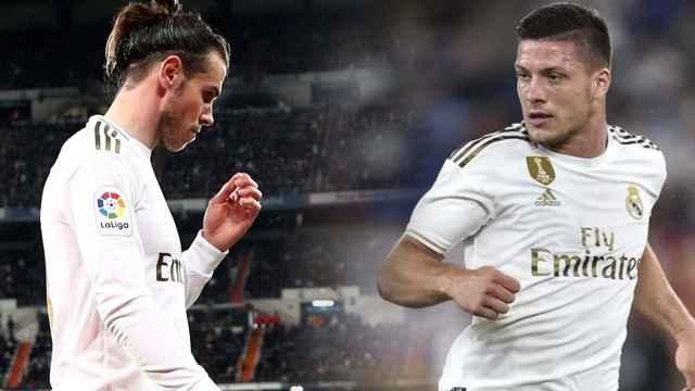 Bale y Jovic