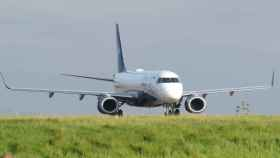 China y la UE buscan juntas el biocombustible del futuro para los aviones