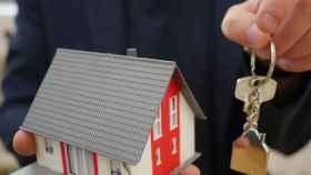 Solo los colectivos vulnerables podrán acceder a la moratoria hipotecaria.