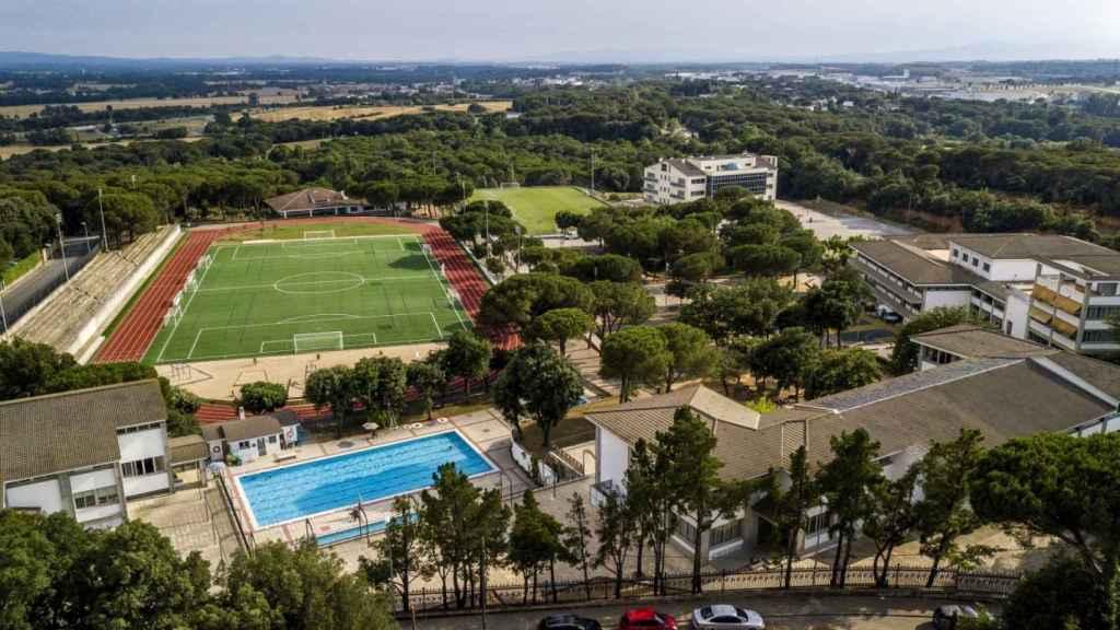Colegio Montessori Palau (Gerona)
