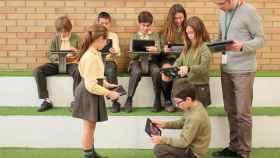 Colegio Más Camarena (Valencia)