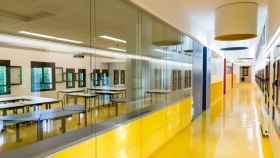 Colegio Claver (Lleida)