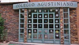 Colegio Agustiniano (Madrid).