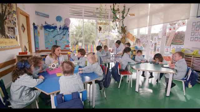 Colegio Iale International School (Valencia)