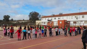 CEIP San Walabonso (Huelva)