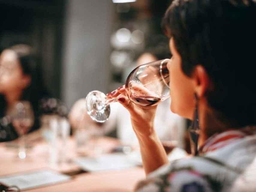 El mundo del vino es cada vez más igualitario.