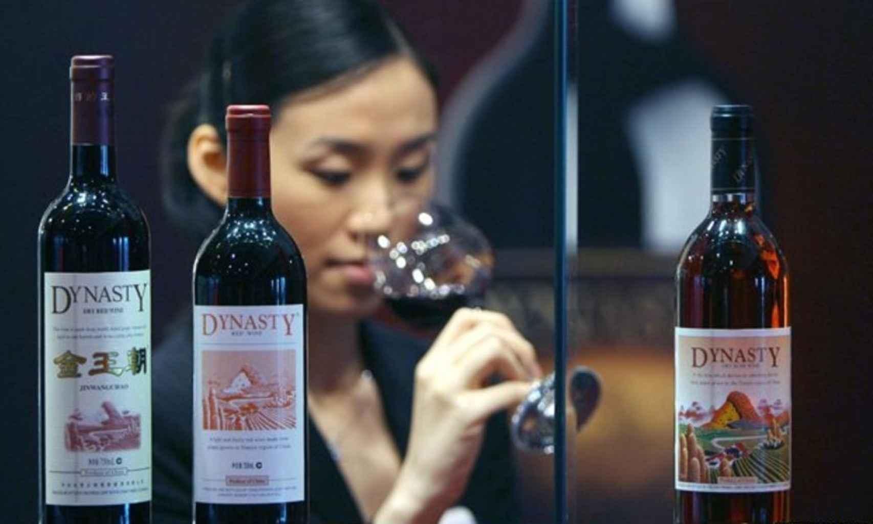 En Japón la feminización de la cultura del vino es un hecho.
