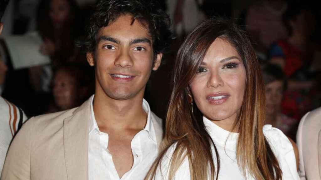 La justicia dictaminó que Alejandro Reyes es hijo de Pepe Navarro.