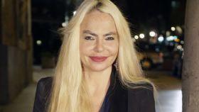 Leticia Sabater en una imagen de archivo.