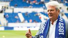 Dietmar Hopp, máximo accionista del Hoffenheim. Foto: achtzehn99.de