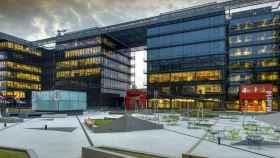 Vodafone mandó a su casa a teletrabajar a 2.200 empleados por el coronavirus