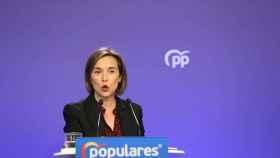 El PP pedirá la comparecencia de Carmen Calvo para que explique las medidas del Gobierno contra el coronavirus