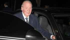 Podemos pide una comisión de investigación sobre las supuestas donaciones de Juan Carlos I