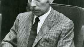 Josep Maria Gil-Vernet Vila, reconocido urólogo español.
