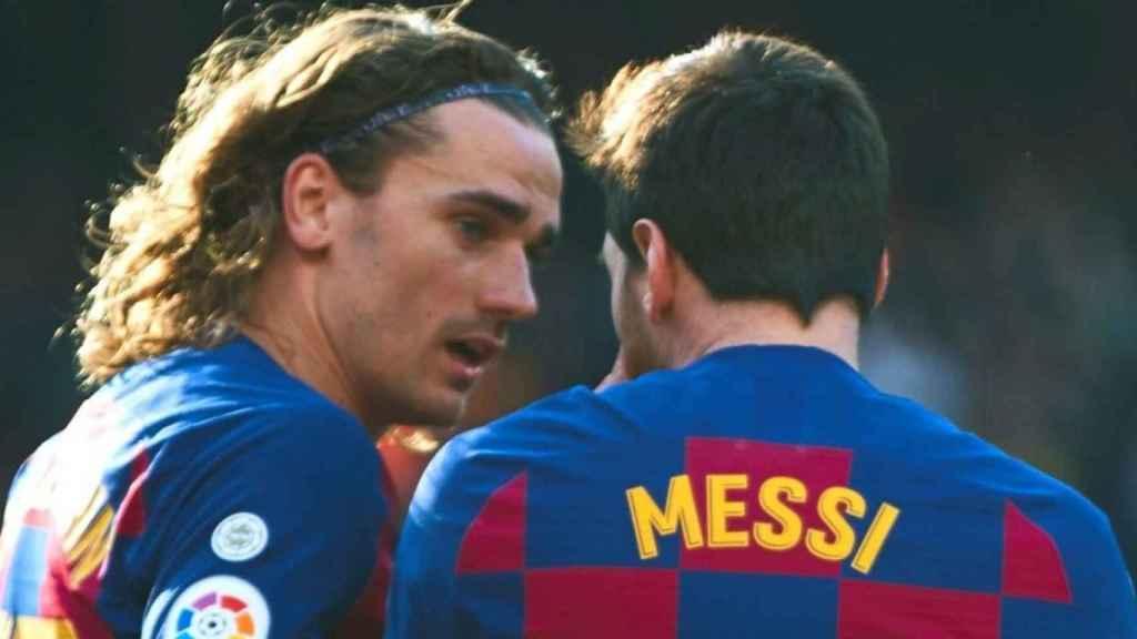Meho Kodro sobre el rendimiento de Griezmann en el Barça: Messi impone y condiciona