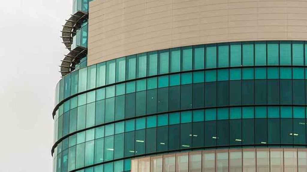Instalaciones de EY.